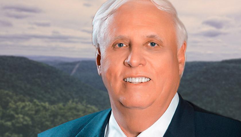 West Virginia Gov. Jim Justice