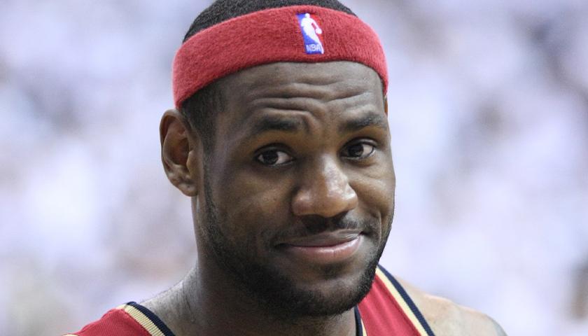 LebBron James