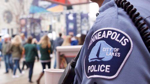 minneapolis police department