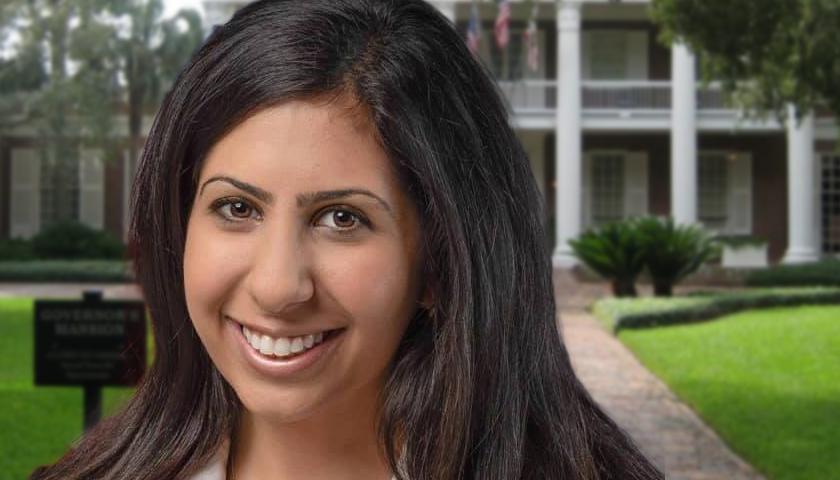 Representative Anna V. Eskamani