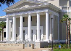Florida Supreme Court Building
