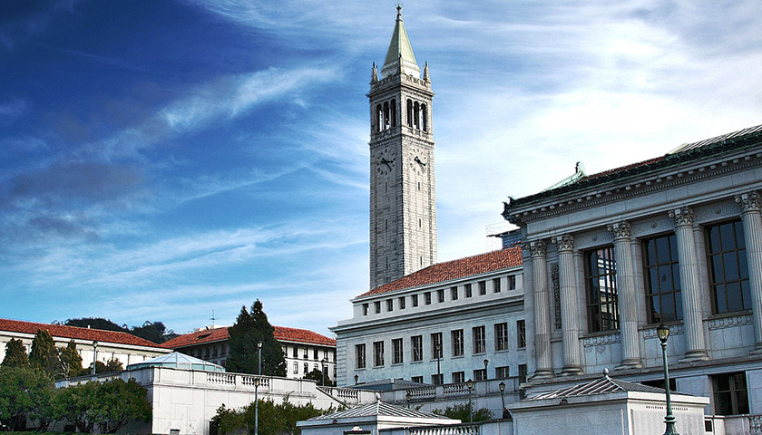 University of California Berkeley Campus